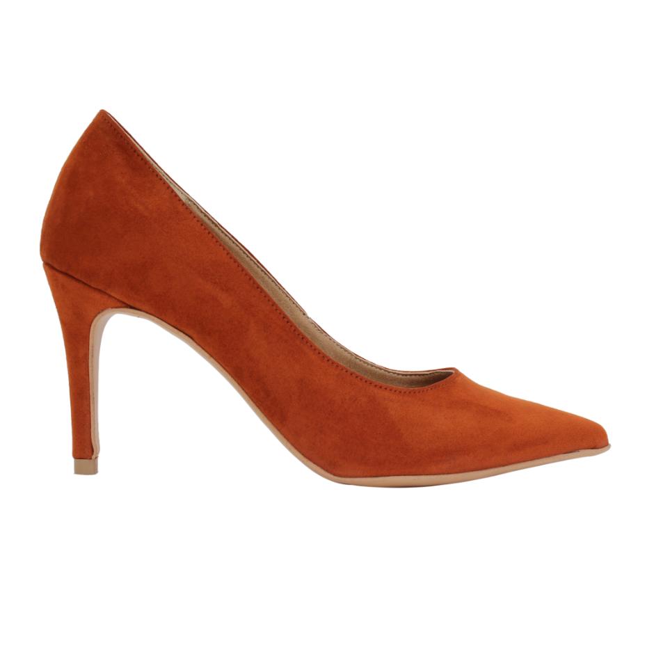 Pointed Toe Pumps - Vegan Shoes